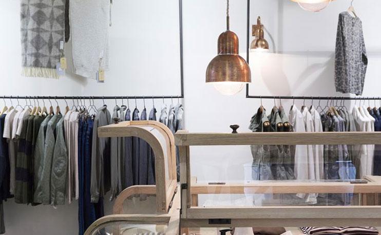Le concept store