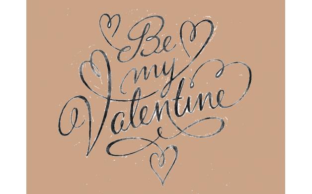 BE ME VALENTINE