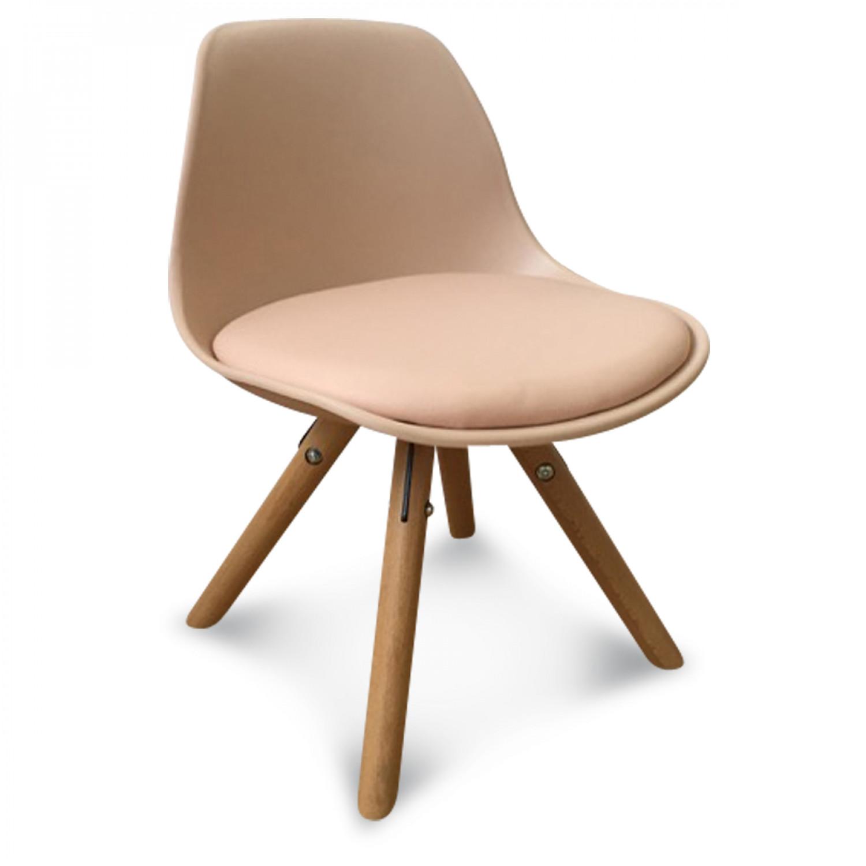 chaise pour enfant style design opjet. Black Bedroom Furniture Sets. Home Design Ideas